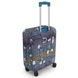 Gabol bőröndhuzat (GA-800034)