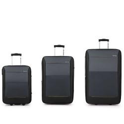 Gabol 3-darabos bőröndszett...