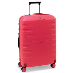 Roncato BOX 2.0 bőrönd...